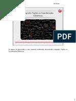 AU-Integrales Triples en Coordenadas Cilindricas