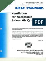 ASHRAE Std 62.1-2007 - Ventilation for Acceptable Air Quality.pdf