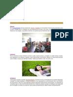 Características Del Acto Comunicativo