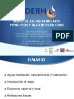 Presentacion Ismael Leonardo Vera