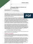 Análisis de La Tributacion - Distorsiones Fiscales en AL (Artículo)