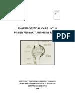 Pharmaceutical care untuk penyakit Arthritis.pdf