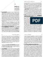 Cartas Deuteropaulinas PARA FORO