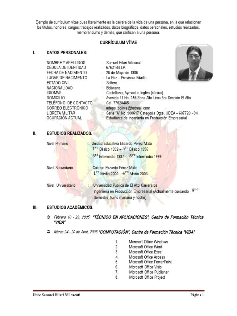 31551763-Ejemplo-de-curriculum-vitae.doc
