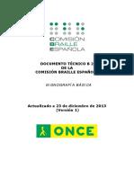 Documento Técnico b2 Signografía Básica v1