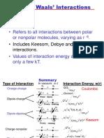 Seção 3 Sobre Energia Coesiva