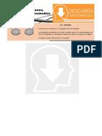 05 Descargar Ejercicios de Razones Proporciones y Promedios Cuarto de Secundaria
