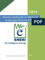 ESP IPD 014Descripción Sistema AMI
