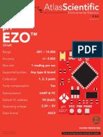 PH EZO Datasheet