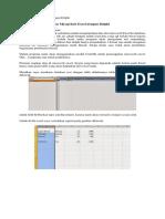 Atabase Mysql Dari Excel Dengan Delphi