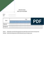 3. Form Infeksi Aliran Darah Primer SSSS
