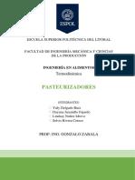 Pasteurizadores-.-Informe-1