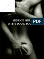 Seduce Her With Your Touch