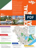 Brochure Central Area