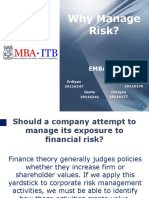 Why Manage Risk_EMBA55A - Final