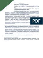 Ejemplo de Informe de Auditoria Operacional