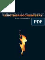 Aerotermoquimica