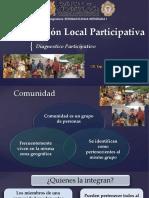 CLASE 13. Planificación Local Participativa