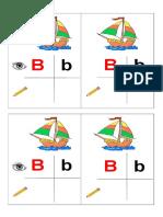 B-b Pequeña Cuadernos
