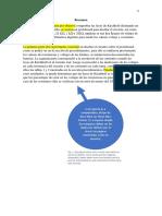 Ejemplo de RESUMEN y SECCIONES de Un Reportede Laboratorio
