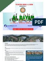 Leaflet Albayan 2017