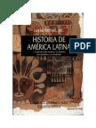 1 Bethell Leslie - Historia de America Latina I