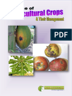 Disease of Horticultural Crops Their Management