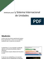 Medición y Sistema Internacional de Unidades.pdf