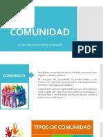 COMUNIDAD.pptx