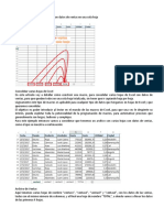 Consolidar Varias Hojas de Excel Con Datos de Ventas en Una Sola Hoja