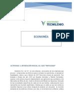 Caso de Solutions SA de CV 01