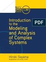[Sayama] Introduction to the Modeling and Analysis of%0AComplex Systems.pdf