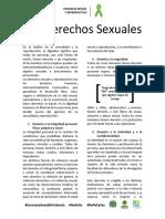 En El Ámbito de La Sexualidad y La Reproducción