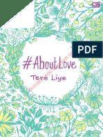 About Love-tere liye.pdf