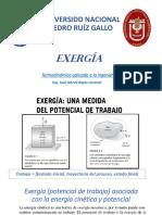 EXERGÍA 9