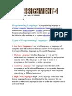 PHN-assignment1