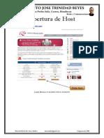 Apertura de Host.pdf