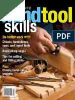 Christiana a. (Ed.)-Hand Tool Skills