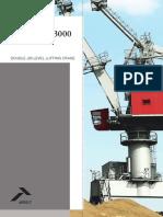 Multipurpose Crane System