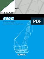 CKE600Gspec Crane