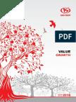 KIDO Annual Report 2016