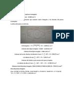 Cálculo Del Volumen de Un Prisma Rectangular