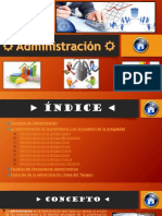 Investigacion Administración