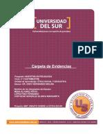 EJEMPLO Carpeta de Evidencias ABP Posgrado