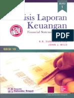 Analisis Laporan Keuangan 1