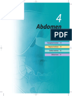 Abdomen Anatomy (Gray for Students)