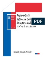ppt Capacitación RSEIA