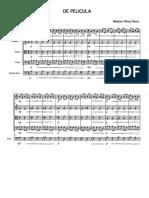 score-Pieza n-¦ 4. De pelicula.pdf