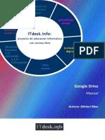 Google Drive Manual