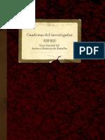 Archivo Historico de Med -Guia General